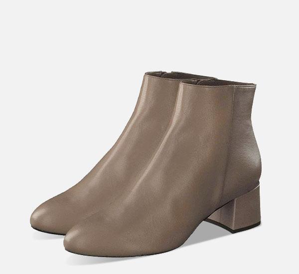 Klassische Damen Stiefeletten günstig online shoppen bei Siemes Schuhcenter