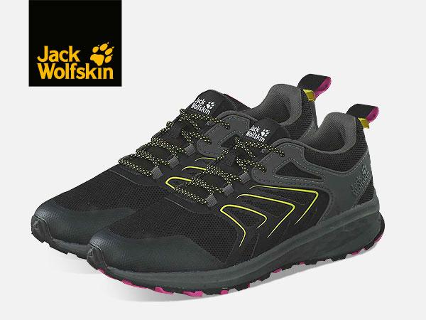 Schuhe von Jack Wolfskin günstig online shoppen bei Siemes Schuhcenter