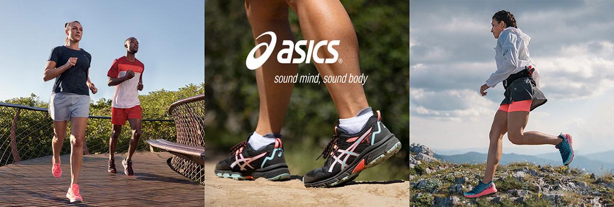 ASICS Laufschuhe  jetzt günstig bei Siemes Schuhcenter online shoppen