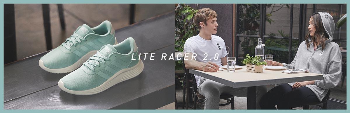 adidas Lite Racer Sneaker im Running Style - Jetzt neue Modelle für Damen und Herren günstig online shoppen auf schuhcenter.de