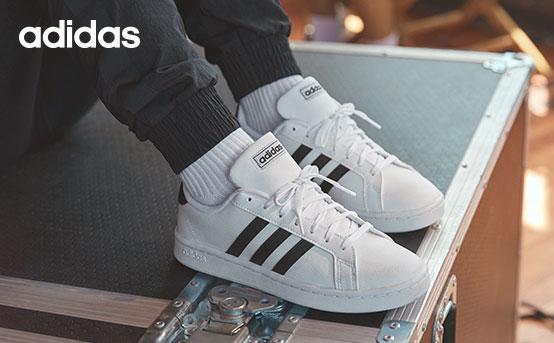 adidas Sneaker jetzt günstig bei Siemes Schuhcenter
