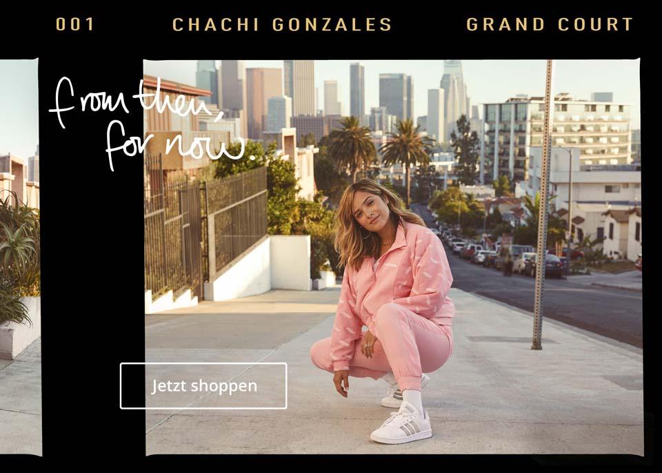 adidas Classics - Grandcourt, Courtset & Co. Sneaker