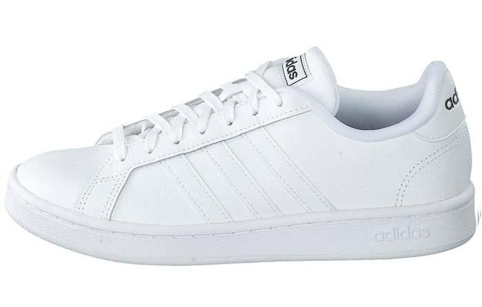 adidas Grand Court Sneaker für Damen, Herren und Kinder