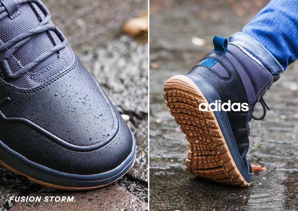 adidas Fusion Storm Sneaker für Herren