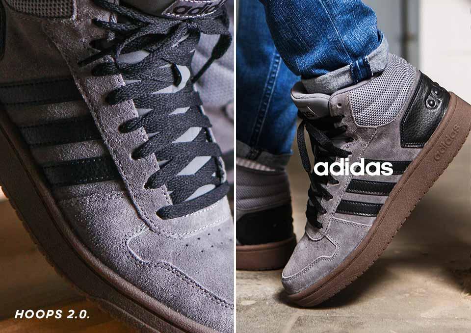 adidas Winterized Sneaker jetzt günstig online shoppen auf schuhcenter.de