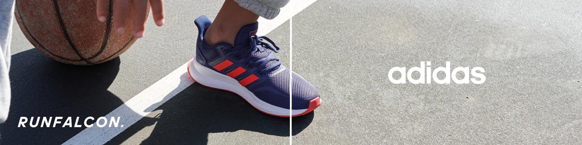 adidas Back to School - Sneaker, Hallenschuhe, Laufschuhe, Fussballschuhe und Gymbags für Mädchen und Jungen