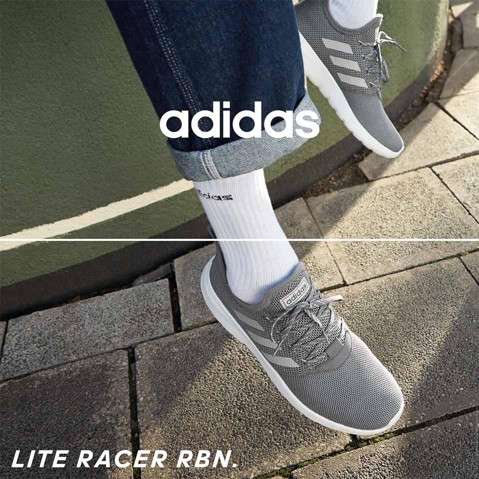 adidas Lite Racer Sneaker jetzt günstig auf schuhcenter.de online shoppen
