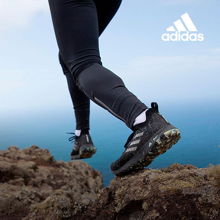 adidas Outdoor-Schuhe für das perfekte Outdoor-Feeling