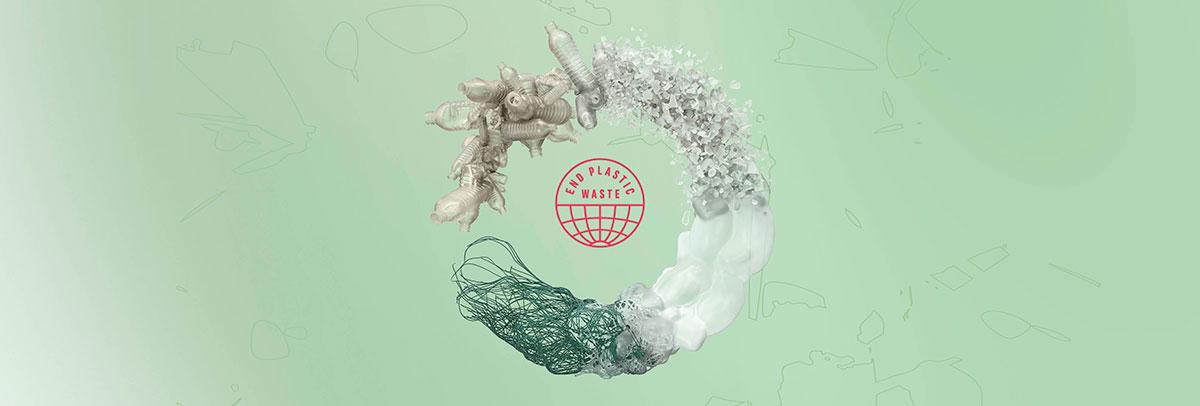 Primegreen Loop: End plastic waste