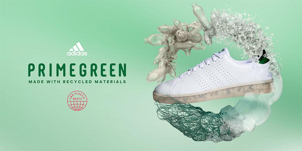 Nachhaltige adidas PRIMEGREEN Sneaker