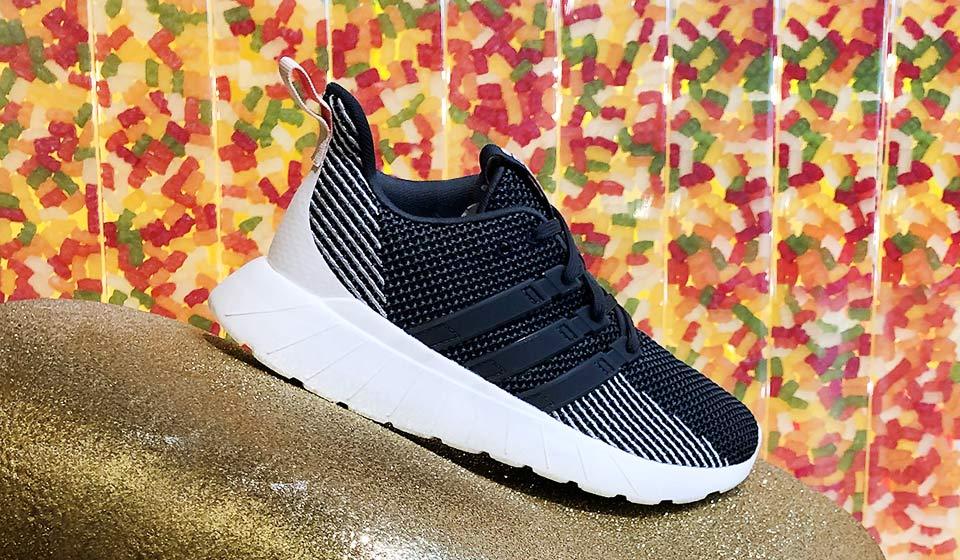 adidas Questar Sneaker - atmungsaktiv und dämpfend