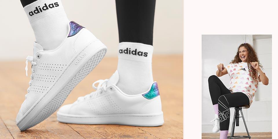 adidas Sneaker für die ganze Familie