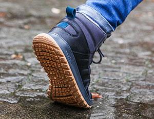 adidas Fusion Storm Winter Sneaker mit wasserabweisendem Obermaterial und warmer Fütterung