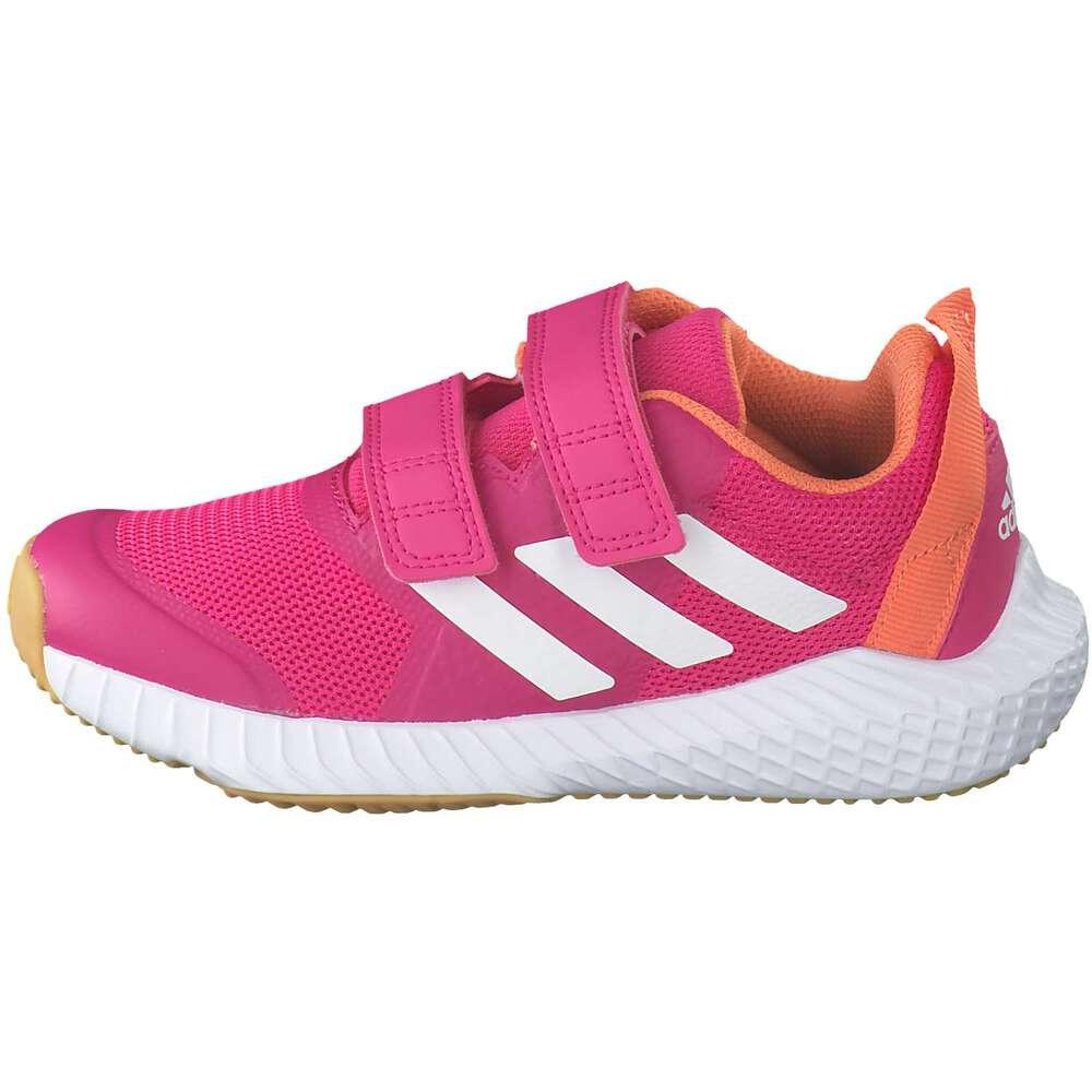 adidas Fortagym Hallensportschuh für Mädchen und Jungs