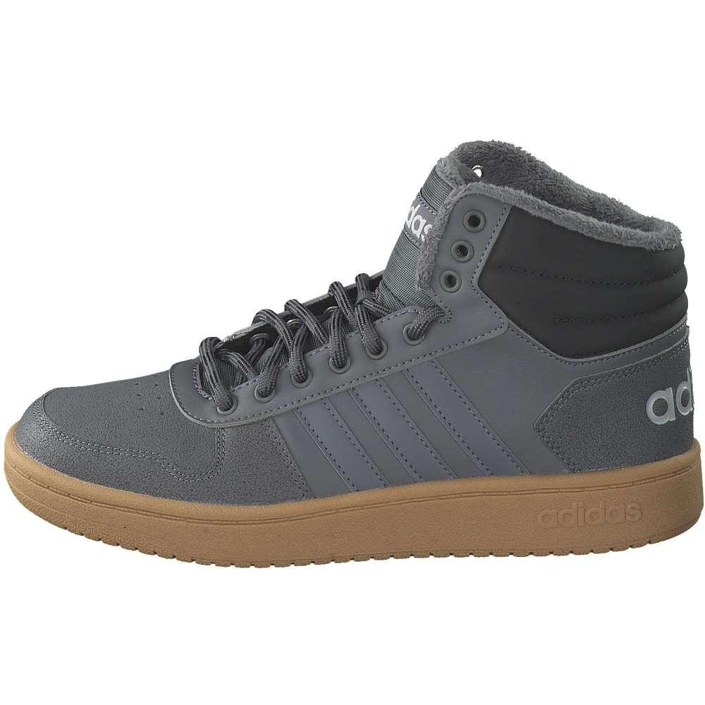 High Sneaker von adidas, Nike, Kappa uvm.