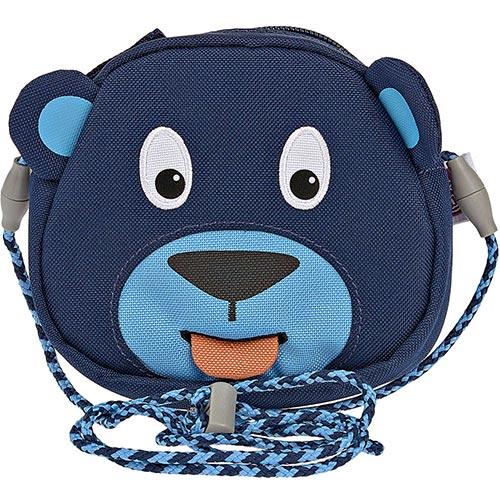 Affenzahn Portemonnaie Bär