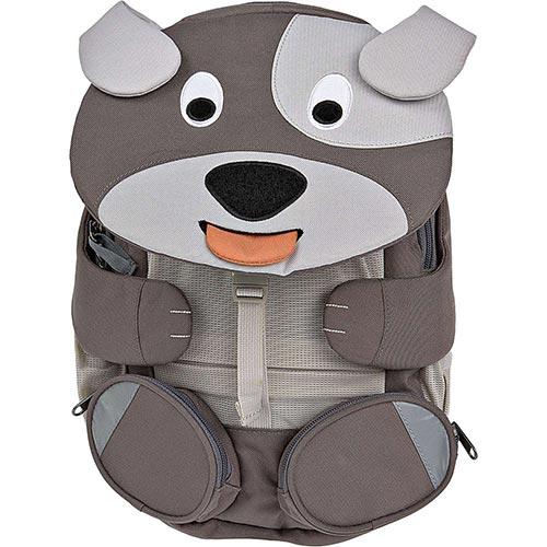 Affenzahn Rucksack großer Freund Hund