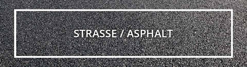 ASICS Laufschuhe für die Strasse / Asphalt