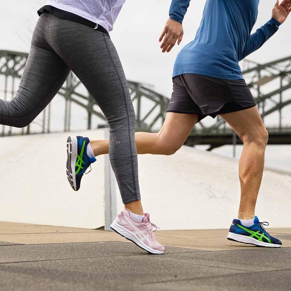 asics Laufschuhe und Trailrunning Schuhe für Damen, Herren und Kinder