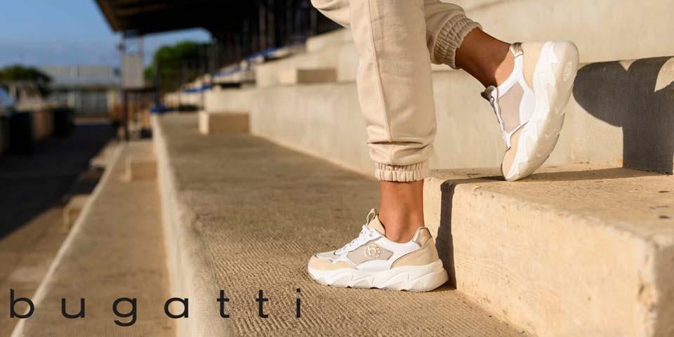Günstige Damenschuhe von Bugatti im Siemes Schuhcenter Onlineshop
