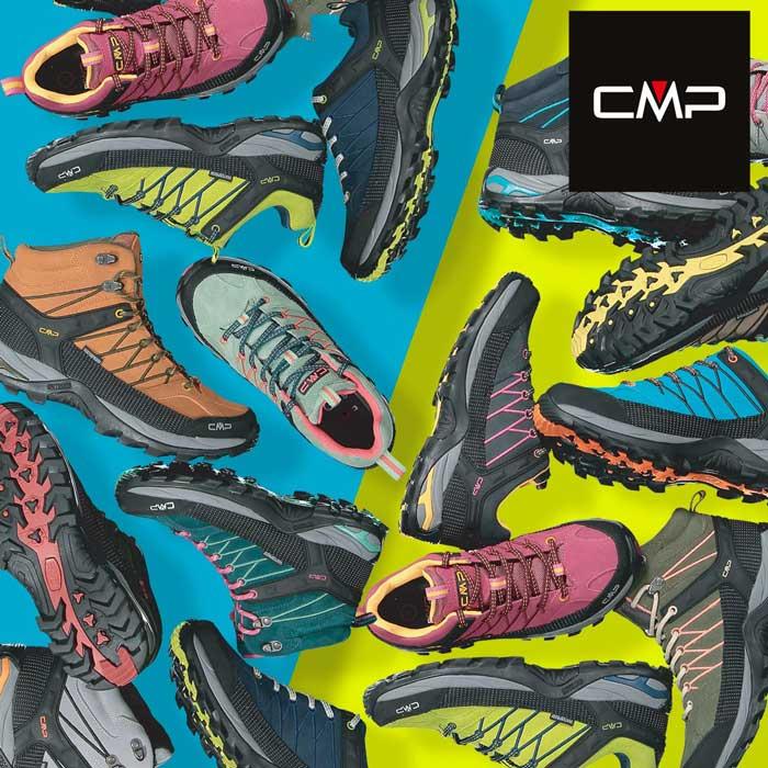 CMP Outdoorschuhe