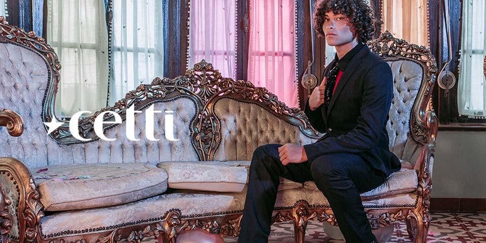 Hochwertige Cetti Sneaker für Herren online shoppen im Siemes Schuhcenter Onlineshop