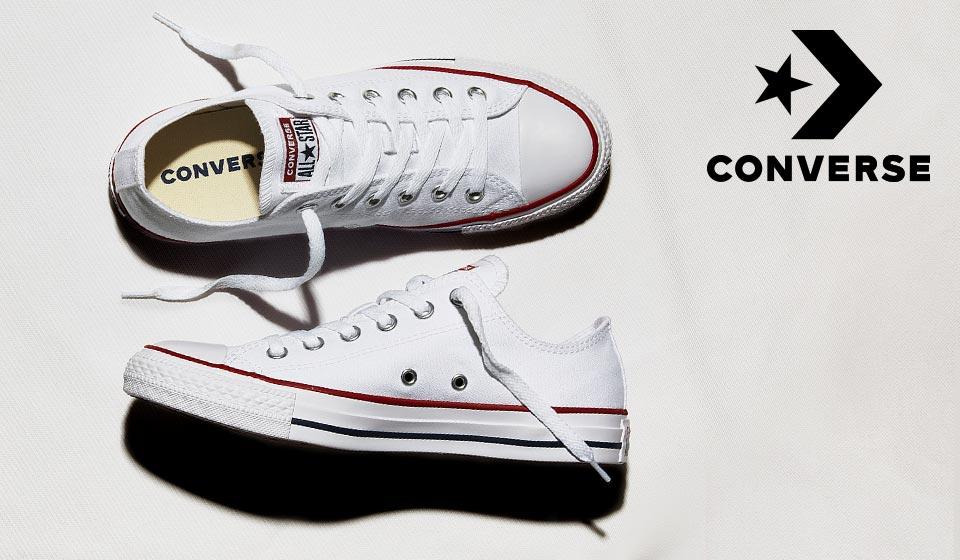 Converse Chucks Sneaker für Damen, Herren und Kinder