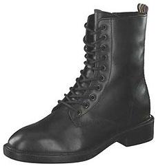 Schnürstiefeletten liegen voll im Trend und verleihen Ihrem Outfit das gewisse Etwas: Jetzt günstig im Siemes Schuhcenter Onlineshop kaufen