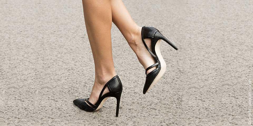 """Damen High Heels für den """"großen"""" Auftritt"""