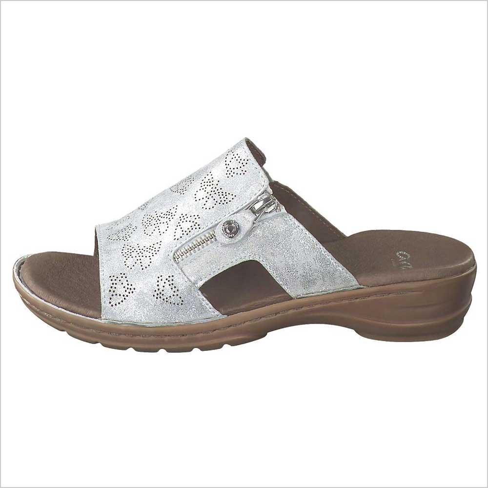 Schuhweiten richtig messen & Größentabelle SaeKv