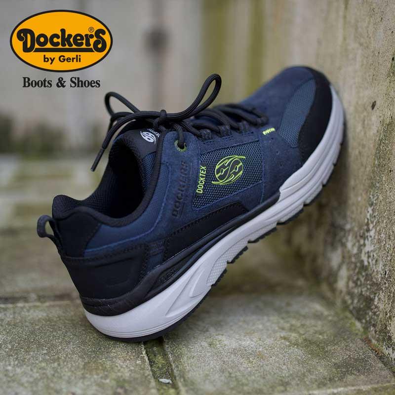 Dockers Herrenschuhe: Sneaker, Boots und Stiefel günstig online shoppen