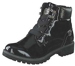 Dockers Schuhe aus Lackleder