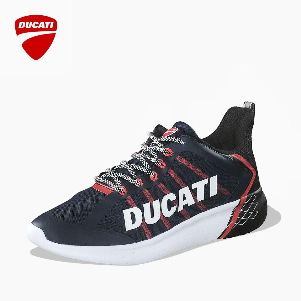Ducati Herren Freizeit Sneaker für Motorsport-Freunde
