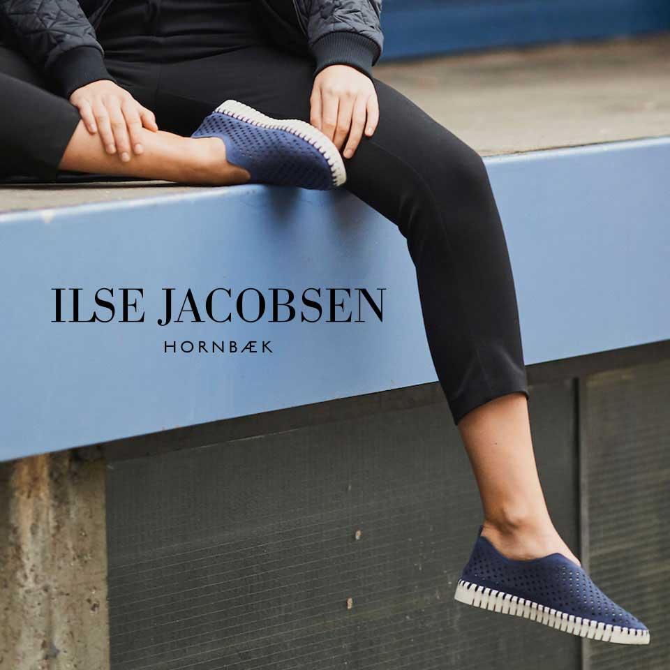 Ilse Jacobsen Damenschuhe