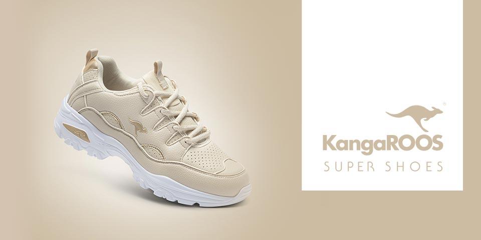 KangaROOS für Mädchen, Jungen, Damen und Herren