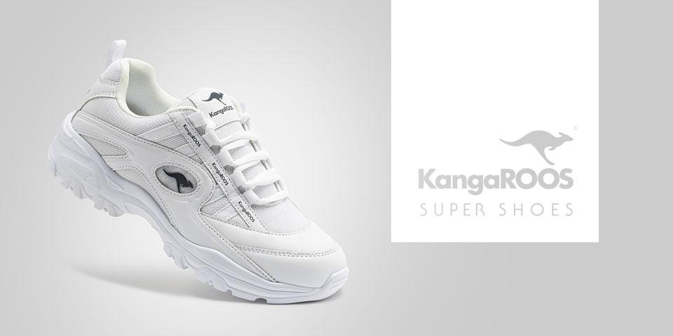 KangaROOS Sneaker für Damen und Herren