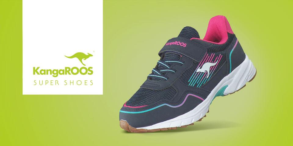 KangaROOS Hallensportschuhe online shoppen auf schuhcenter.de