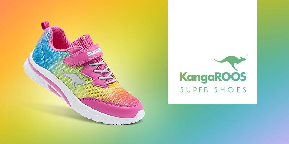 KangaROOS Schuhe für Mädchen und Jungen