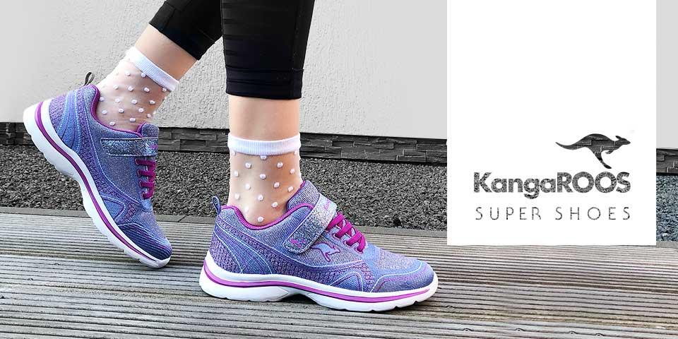 KangaROOS Sneaker für Kinder günstig online kaufen