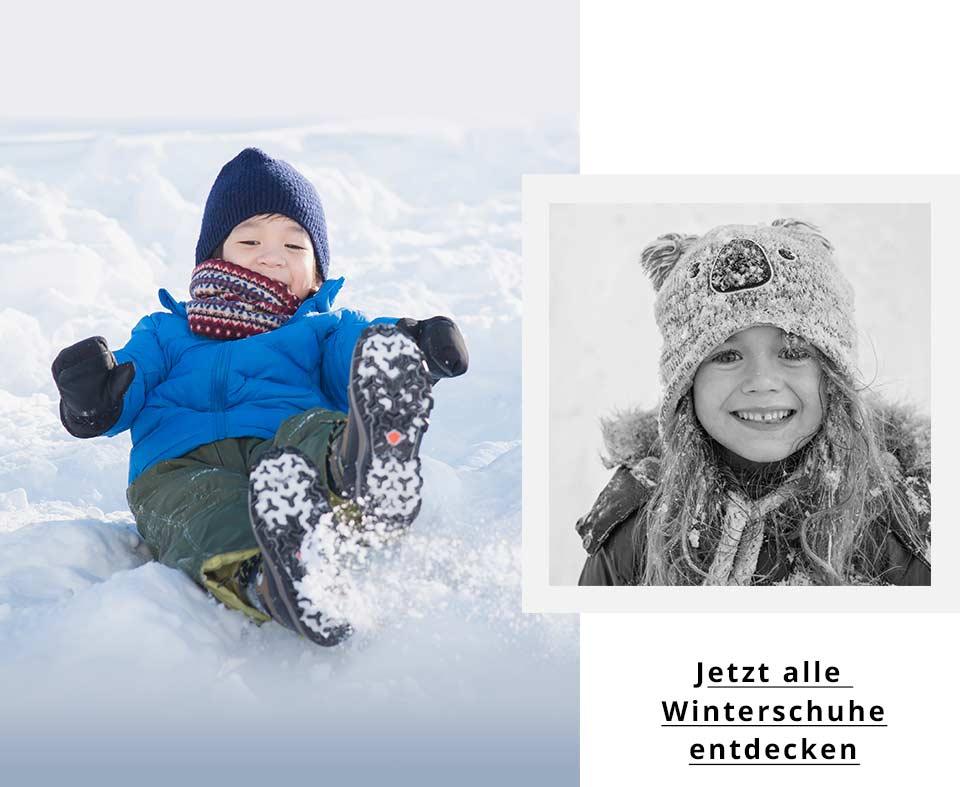 Aktuelle Trends ✓ Winterstiefel ❄ & Winterboots ➽ gefüttert oder ungefüttert. ✓ Winterschuhe für Kinder jetzt günstig kaufen ✅.