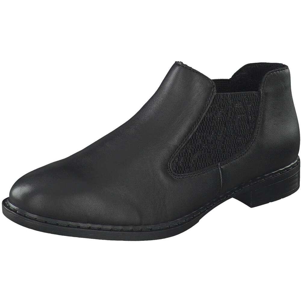 Rieker Chelsea Boots - Klassische Stiefeletten für Damen