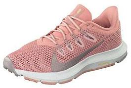 Laufschuhe unterstützen die richtigen Bewegungsabläufe