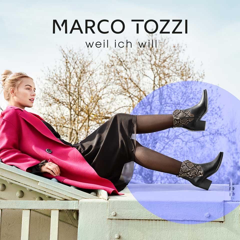 Marco Tozzi - weil ich will