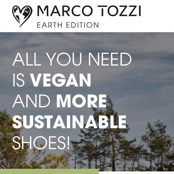 Marco Tozzi Earth Edition