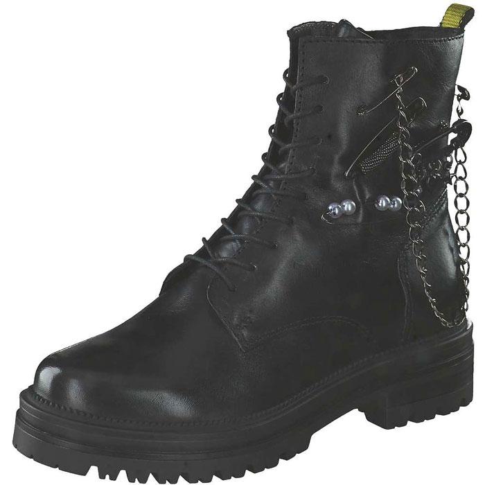 Mjus Doble Schnür Boots
