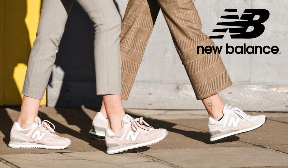New Balance Retro Sneaker auf schuhcenter.de shoppen