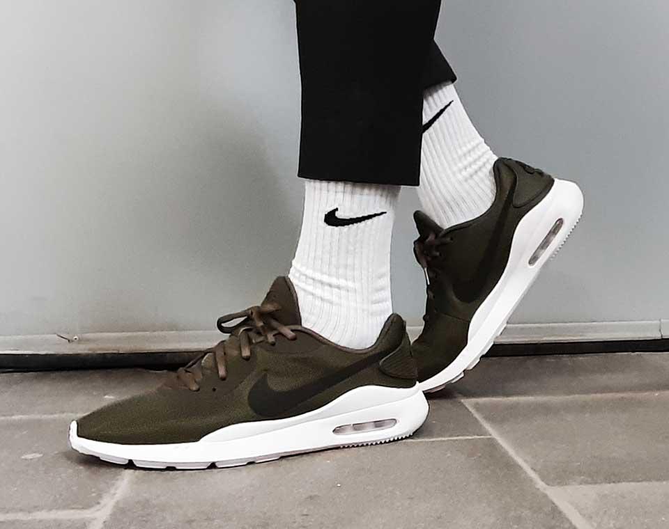 Nike Air Max Sneaker für Damen, Herren und Kinder