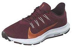 Laufschuhe von Nike für Damen haben eine optimale Dämpfung und ein cooles Design