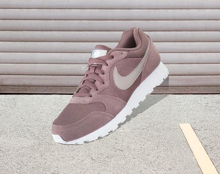Nike MD Runner Retro Sneaker