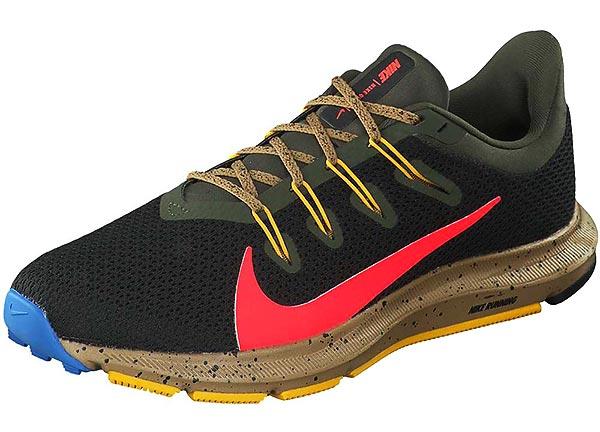Sneaker im Running Style von Nike uvm.